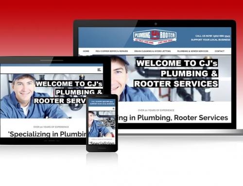 CJ's Plumbing & Rooter
